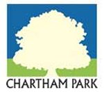Chartham Park logo and link
