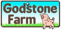 Godstone Farm logo and link