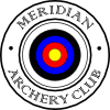 Meridian Archery Club logo